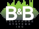 B & B Telephone